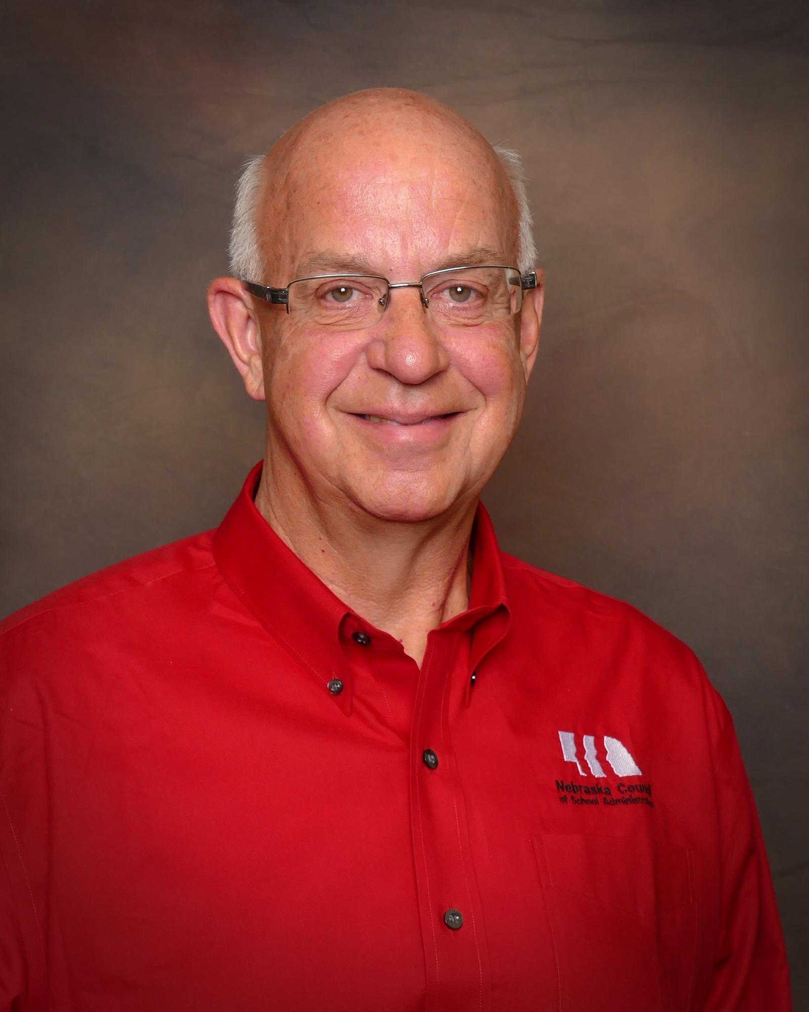 Meet Ambassador Keith: Q & A with Nebraska Loves Public Schools